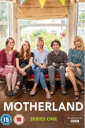 Motherland The Complete 2nd Series