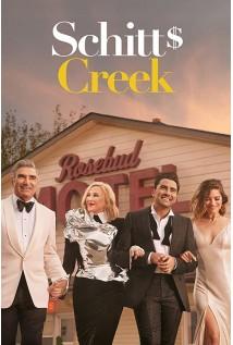 Schitt's Creek The Complete 1st Season