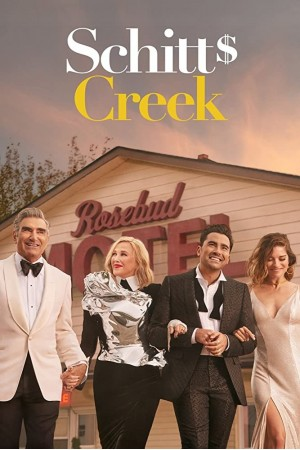 Schitt's Creek The Complete 1st Season