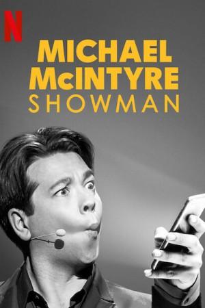 Michael McIntyre Showman (2020)