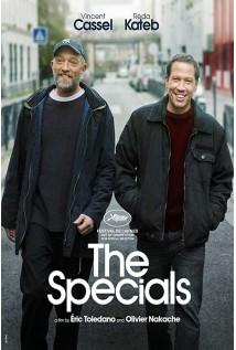 Specials (2019) The