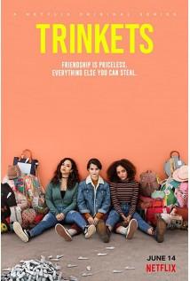 Trinkets The Complete 2nd Season