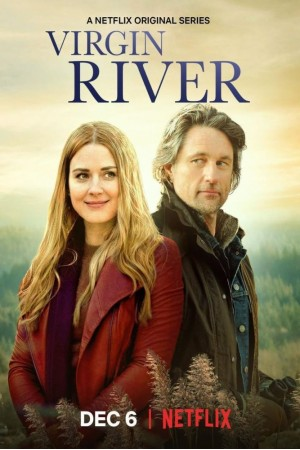 Virgin River Season 1 Disc 2
