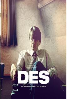 Des The Complete 3 Part Mini-Series