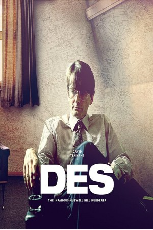 Des The Complete 3 Part Mini-Series