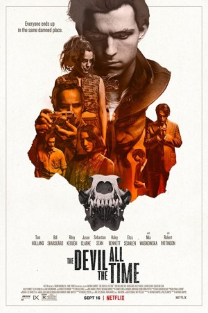 Devil All the Time (2020) The