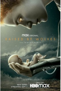 Raised by Wolves Season 1 Disc 1