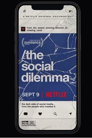Social Dilemma (2020) The