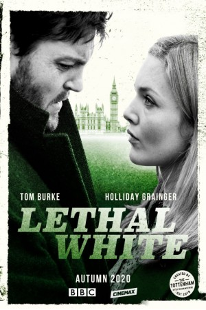 Strike: Lethal White The Complete 4 Part Mini-Series