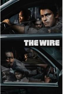 Wire Season 2 Disc 3 The