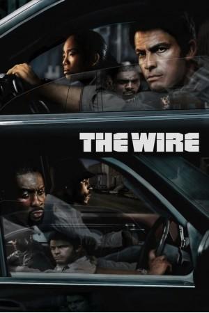 Wire Season 2 Disc 1 The