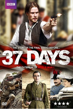 37 Days The Complete 3 Part Mini-Series