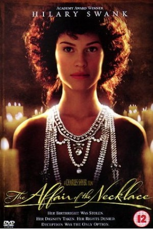 Affair of the Necklace (2001) The
