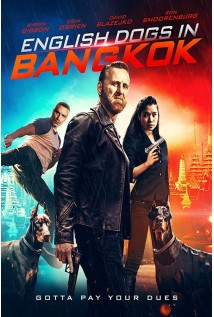 English Dogs in Bangkok (2020)