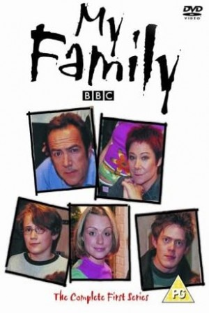 My Family The Complete 1st Series