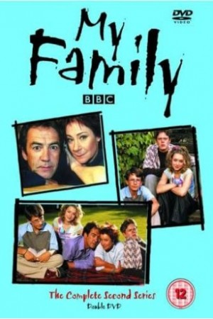 My Family The Complete 2nd Series
