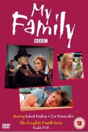 My Family The Complete 3rd Series