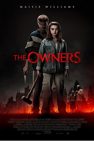 Owners (2020) The