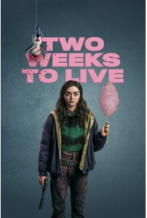 Two Weeks To Live The Complete 1st Series