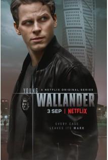 Young Wallander The 1st Season