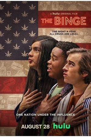 Binge (2020) The