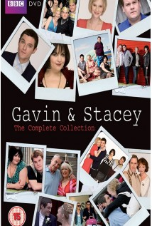 Gavin And Stacey The Complete 1st Series