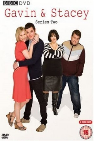 Gavin And Stacey The Complete 2nd Series