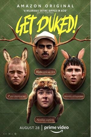 Get Duked! (2019) aka Boyz in the Wood