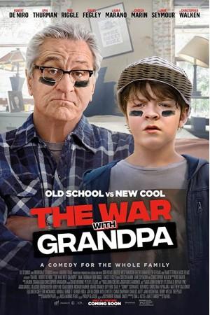 War with Grandpa (2020) The