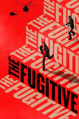 Fugitive The Complete 1st Season The