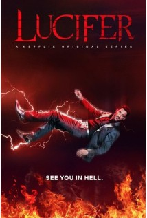Lucifer Season 5 Disc 2