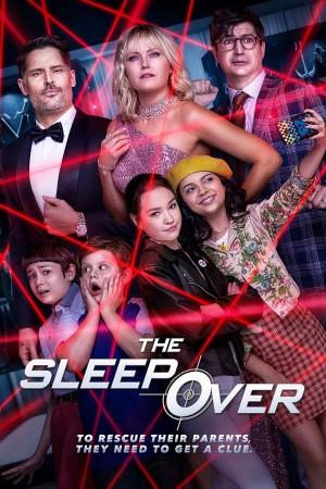 Sleepover (2020) The