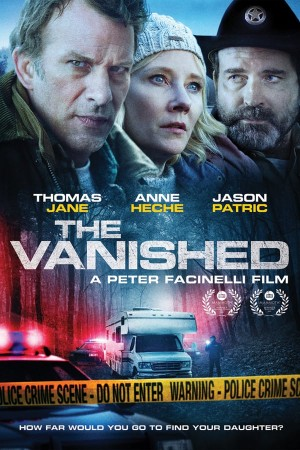 Vanished (2020) The