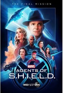Agents of S.H.I.E.L.D. Season 7 Disc 1