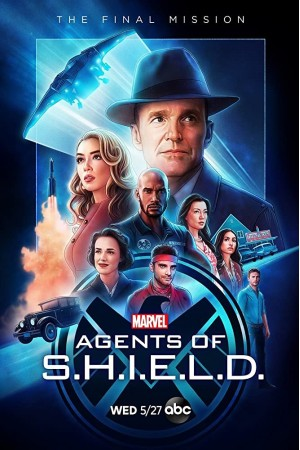 Agents of S.H.I.E.L.D. Season 7 Disc 1