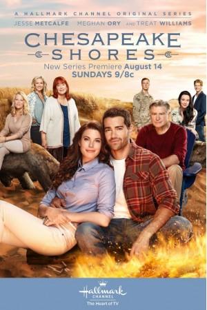 Chesapeake Shores Season 2 Disc 1