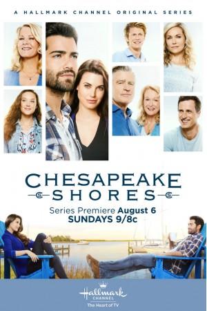 Chesapeake Shores Season 3 Disc 1