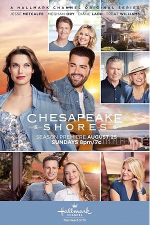 Chesapeake Shores The Complete 4th Season