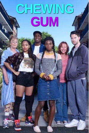 Chewing Gum The Complete 1st Series