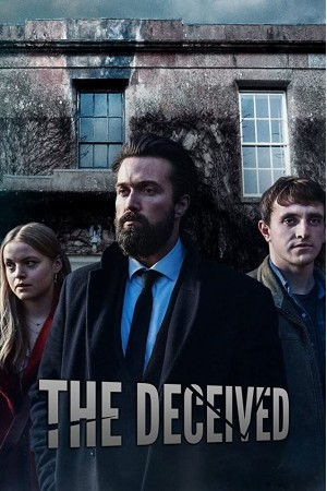 Deceived The Complete 1st Series The