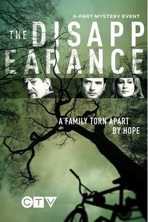 Disappearance The 6 Part Mini-Series The