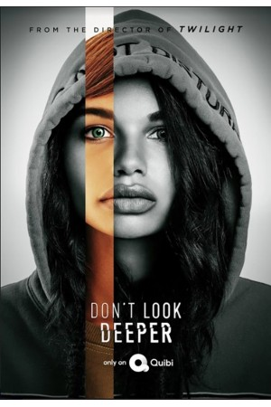 Don't Look Deeper The Complete 1st Season