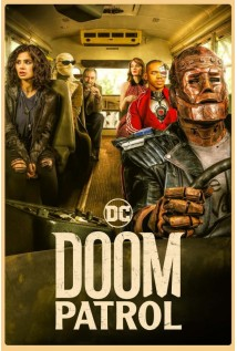 Doom Patrol Season 2 Disc 2
