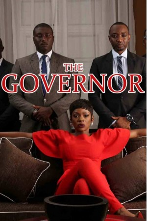 Governor Season 1 Disc 1 The