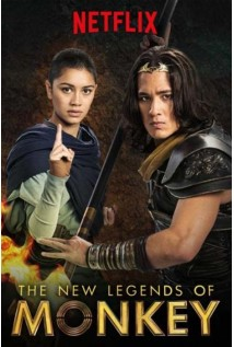 New Legends of Monkey The 2nd Season The