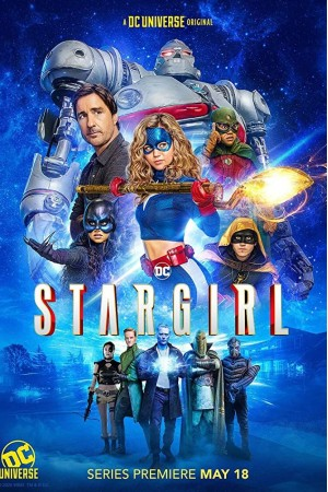 Stargirl Season 1 Disc 1