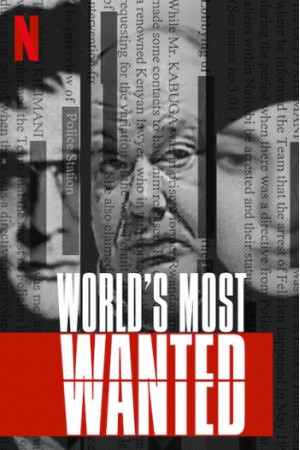 World's Most Wanted The 1st Season