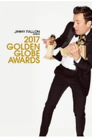 74th Golden Globe Awards (2017) The
