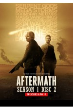 Aftermath  - Season 1 Disc 2 Ep 8-13