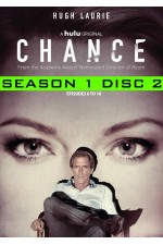 Chance - Season 1 Disc 2 (6-10)